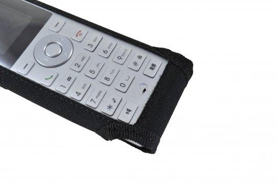 Wireless IP Phone Case keyboard detail
