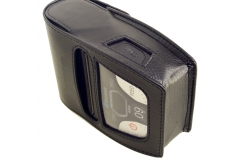 woosim wsp r240 case mobile printer side detail view