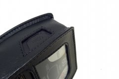 woosim wsp r240 case mobile printer side right view