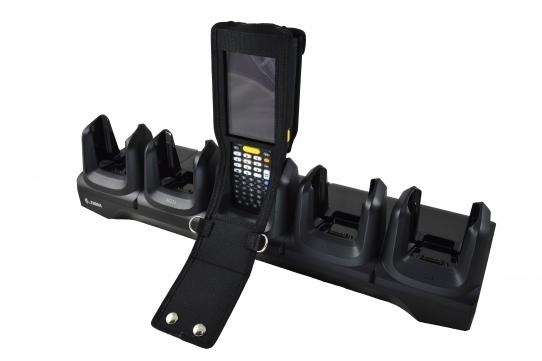 Zebra MC3300 case detail base load