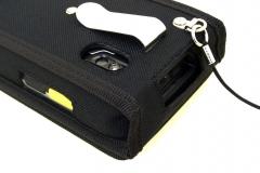 zebra tc70 tc75 case Motorola Symbol detail camera view