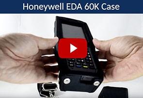 Video Honeywell EDA 60K Case