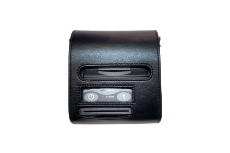 Datecs DPP-350 case front view