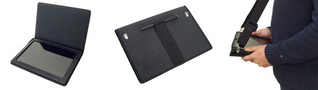 Lenovo ThinkPad Helix Protective Tablet Case made in Spain