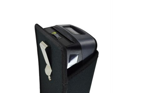 SmartPOS Urovo i9000s Holster top side detail