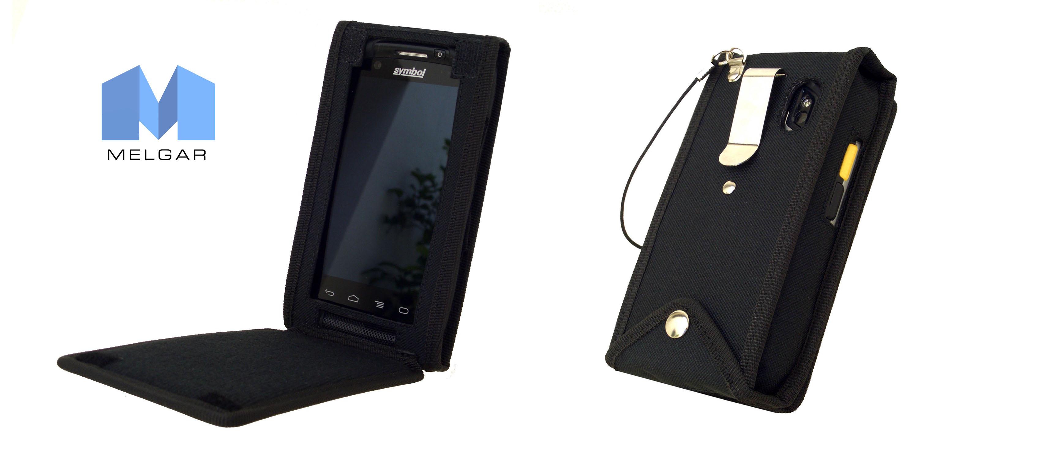 Zebra tc70 tc75 case Melgar for handheld computer Zebra brand