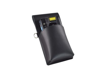 Unitech PA700 Leather Holster