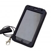 smartphone-goclever-500-fone-ext-leather-case