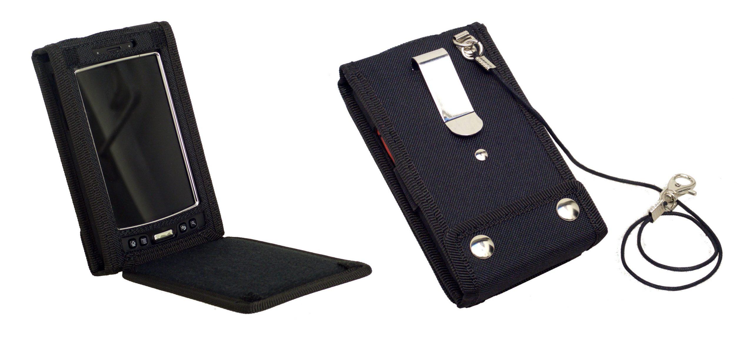 Honeywell Dolphin 70e Black Nylon case